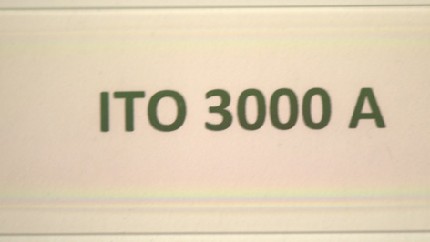 ITO 3000 A Sputter Thin Films